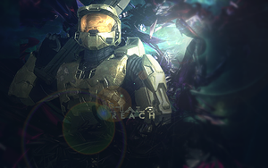 Halo Sign by Griimmjow