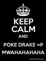 For Drake =P by Enchancer4life