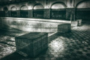 Pool by oberfoerster