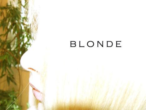 Blonde I by Pappi
