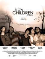 Slow Children at Play by angrycreature