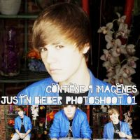 Photoshoot Justin bieber 01 by PuppyEditions