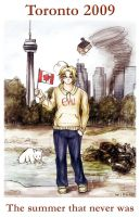 APH Canada: Toronto 2009 by Azureluck