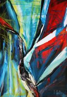 Abstract by Lineola