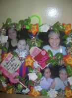 Handmade picture frame by DCPA5