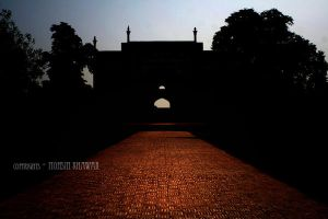 the leading path by mohsinkhawar