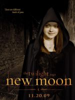 Jane Volturi - New Moon by mwaldass