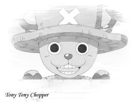 Chopper by Alicetiger