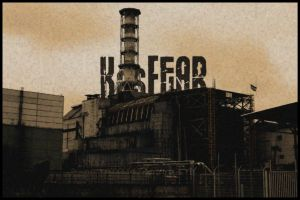 KasFEAR on Chernobyl by KasFEAR