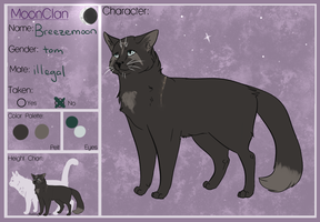 Breezemoon Ref Sheet by PatchyFallenstar