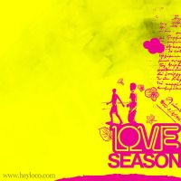 Love Season by dificil