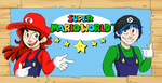 Super Mario World: Video up! by lewisrockets