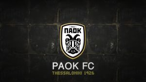 PAOK FC Thessaloniki 1926-2013 by fanis2007
