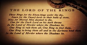 The One Ring by FrancesColt