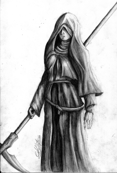 Sister Friede by Edglatus
