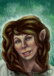 Belle of the Shire by Dragriyu