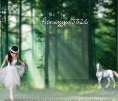Layout for Horseygal3326 by LacedxUnlaced