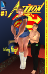 SuperSamNum1 by Xen0phage