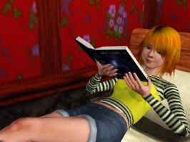random Sims 3 pic by k123money