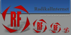 Radikal Internet Client by vicing