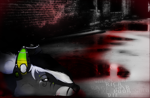 - This Numbness is all I seem to have - by mutt-x