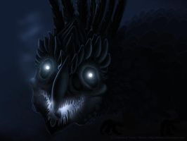 Monster Within - updated by AltairSky
