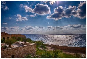 Monemvasia 0003 by etsap