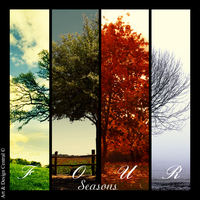 Four Seasons Compilation by RCDezine