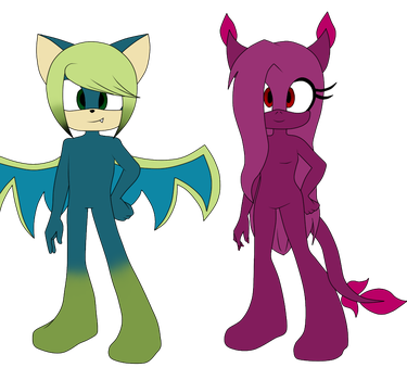 Adoptables 3 by 200013