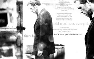 Hugh Laurie fanart by Helenas-sweetheart