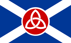 The Republic of Socialist Scotland by achaley