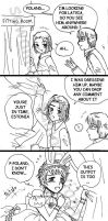 Hetalia Doujinshi - Dressed Up by sawamura-sama
