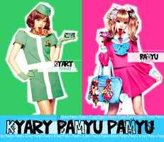 Kyary blend by i-love-my-pet