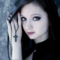 Sacred Beauty by dianar87