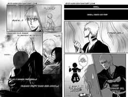 Ichiruki - Shattered bonds 2 - 3 by rydi1689