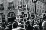 Free Tibet Protest I by angelwillz