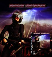 Rogue Nemesis ps 3 game by dans-obscurite