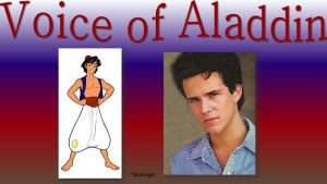 Scott Weinger by SkiAngel