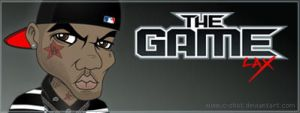 The Game - LAX Signature by C-Shot