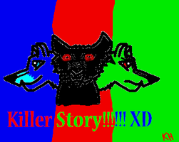 Killer story cover by HungerGamesTribute45