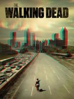 The Walking Dead 3-D by homerjk85