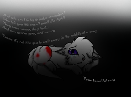 """""""Why...?"""" by GrowlitheArtistGirl"""