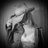 cowgirl by misscrissy