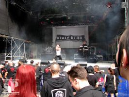 2014 07 05 DFLN 01 Steinkind 01 by Jan-Markus