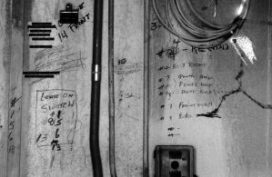 projectionist instructions by ToxicRoachPhoto