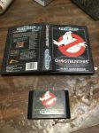 Ghostbusters for Sega Genesis  by comic-master