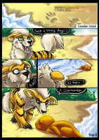 Legendary.Vol1::::..Page 1 by guardianofire