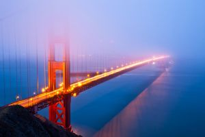 GG Bridge by Bright-Spot-Photo