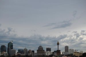 067 a view of Sydney 02 by BelialMadHatter