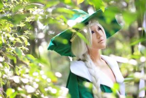 MAGI Yunan 3 by sharuruka